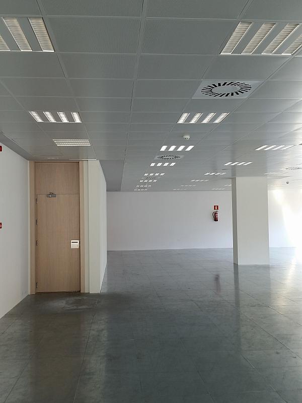 Oficina en alquiler en calle Llacuna, El Poblenou en Barcelona - 209497247