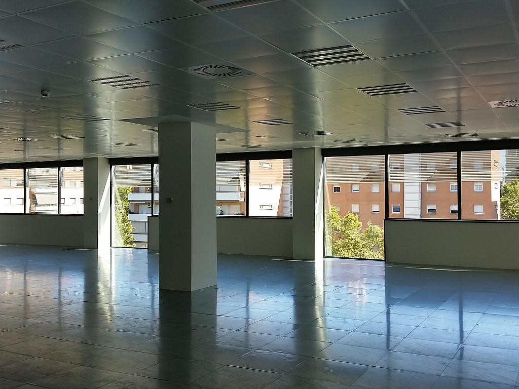 Oficina en alquiler en calle Llacuna, El Poblenou en Barcelona - 209497253