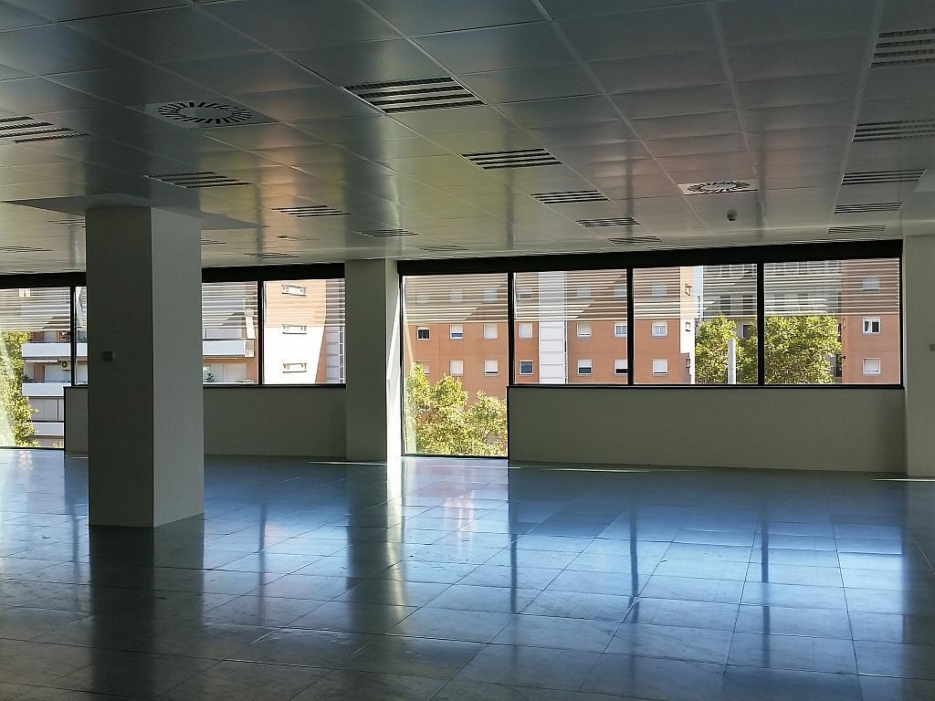 Oficina en alquiler en calle Llacuna, El Poblenou en Barcelona - 209497261