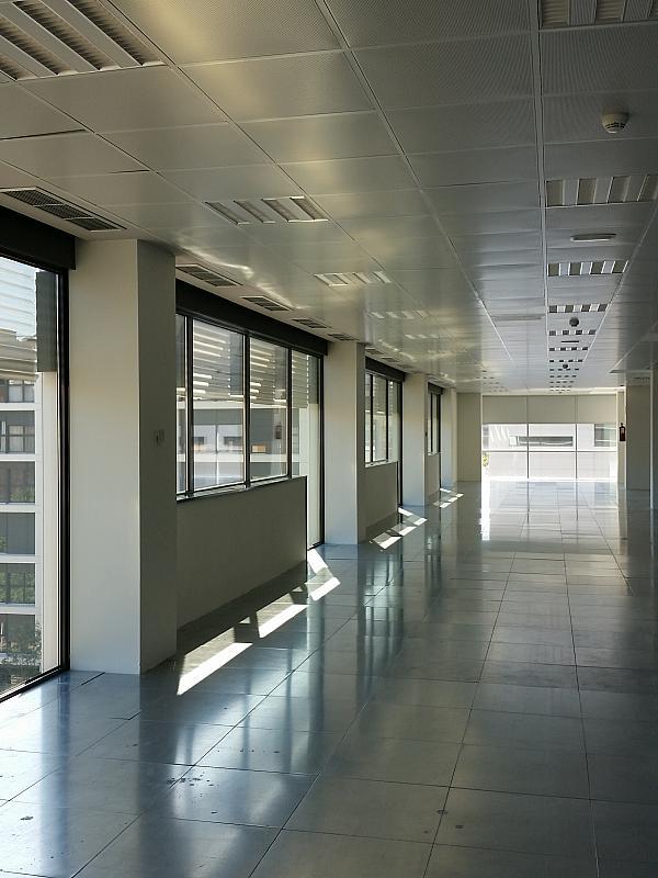 Oficina en alquiler en calle Llacuna, El Poblenou en Barcelona - 209497267