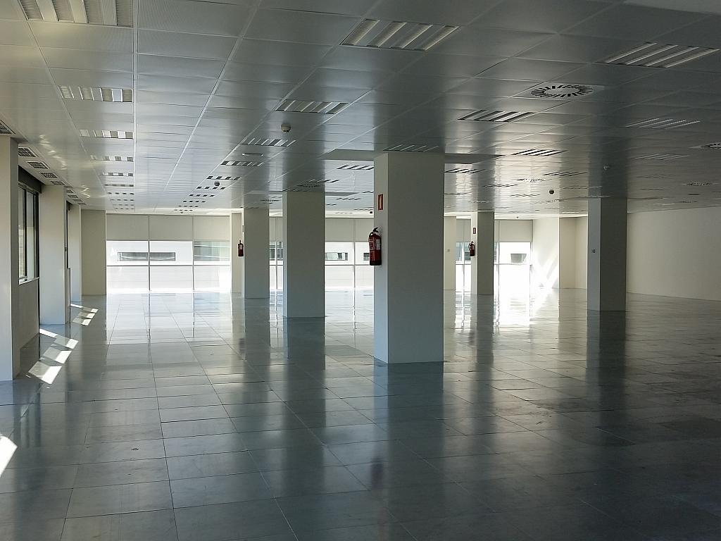 Oficina en alquiler en calle Llacuna, El Poblenou en Barcelona - 209497278