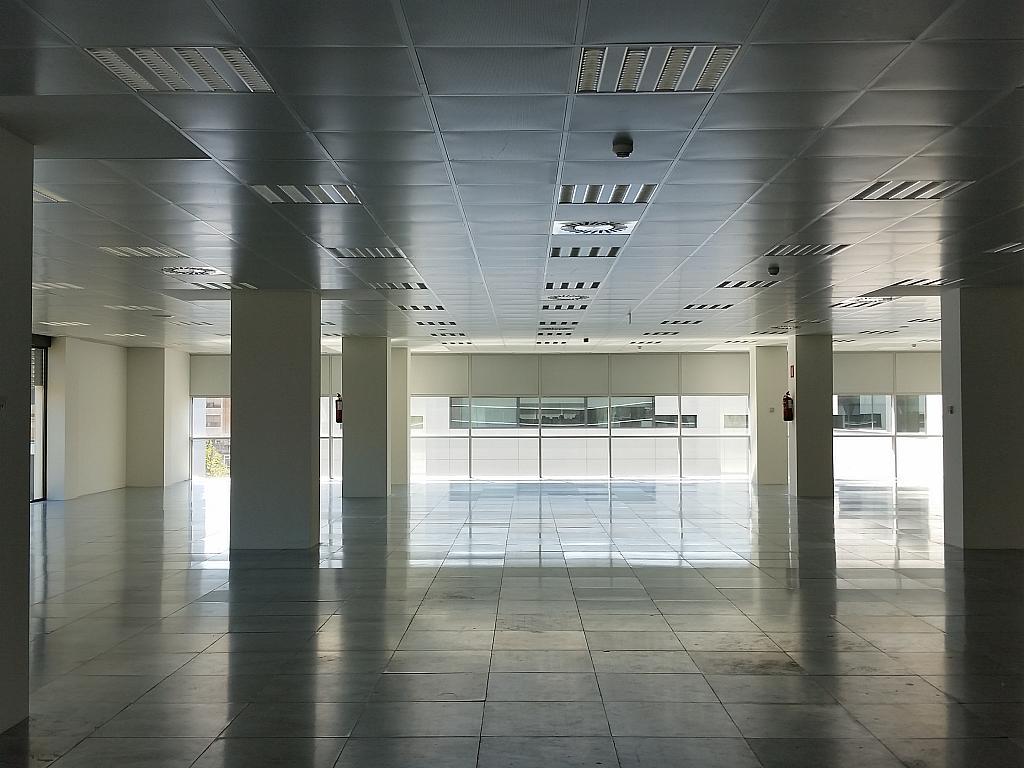 Oficina en alquiler en calle Llacuna, El Poblenou en Barcelona - 209497283