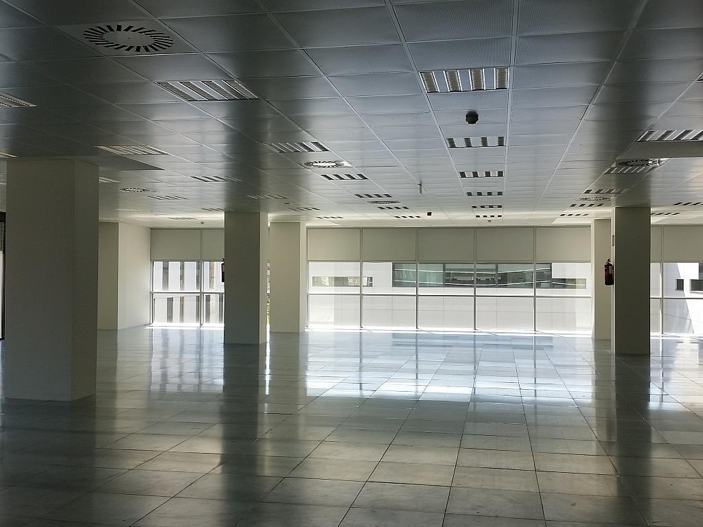 Oficina en alquiler en calle Llacuna, El Poblenou en Barcelona - 209497291