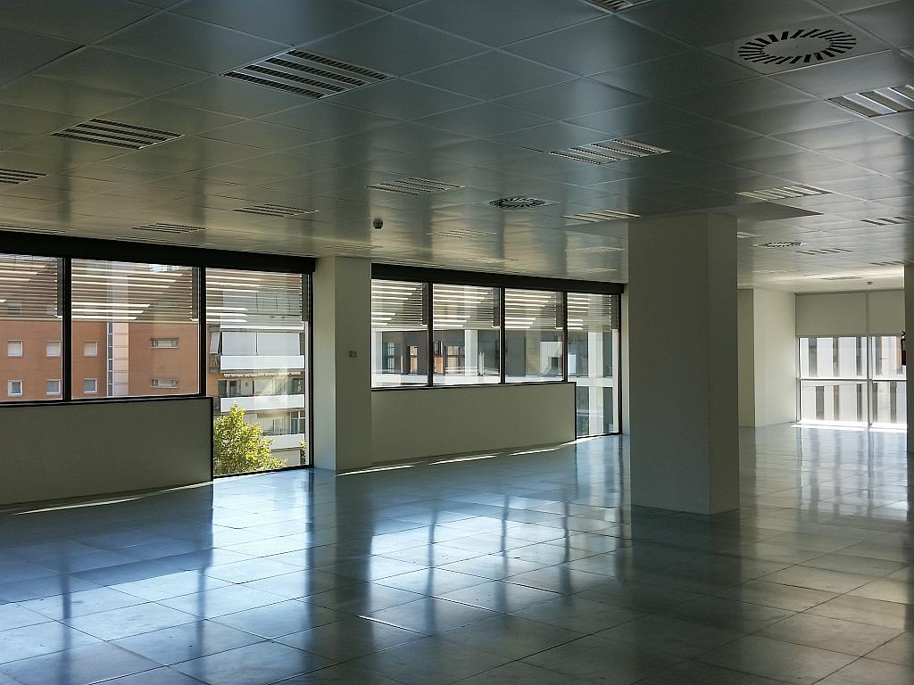 Oficina en alquiler en calle Llacuna, El Poblenou en Barcelona - 209497296