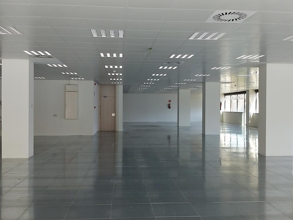 Oficina en alquiler en calle Llacuna, El Poblenou en Barcelona - 209497298