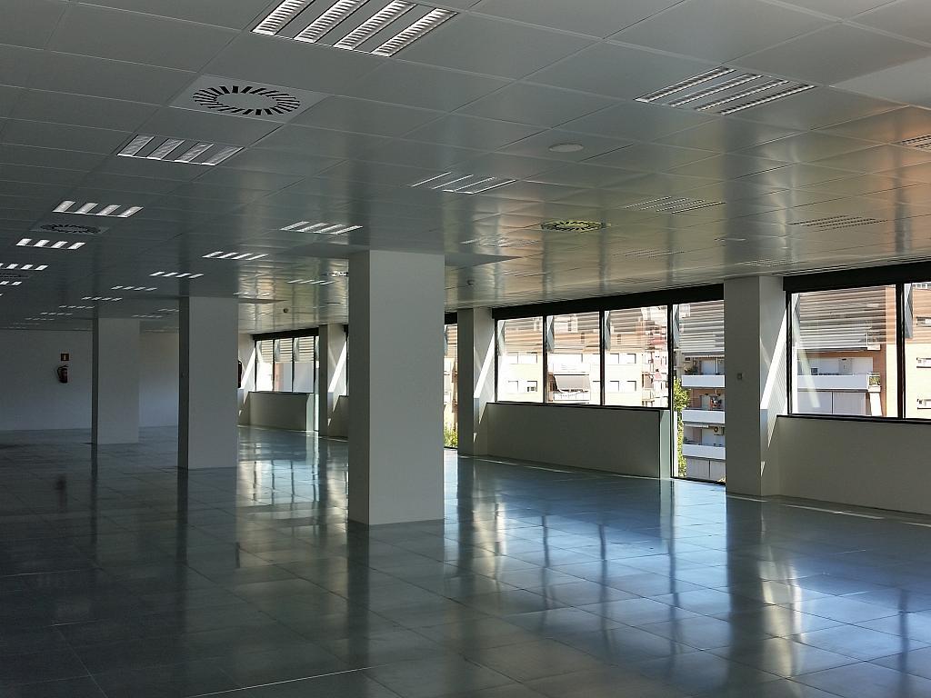 Oficina en alquiler en calle Llacuna, El Poblenou en Barcelona - 209497299