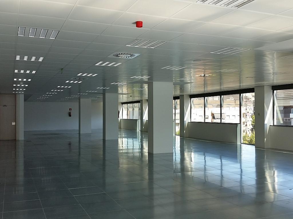 Oficina en alquiler en calle Llacuna, El Poblenou en Barcelona - 209497301