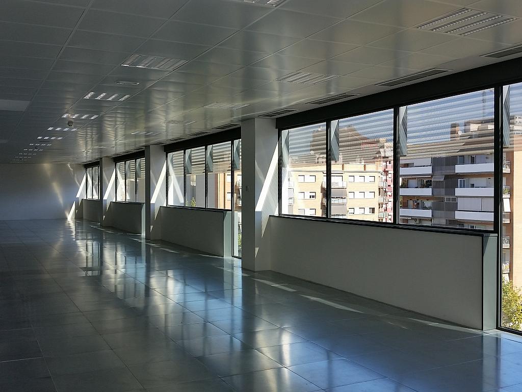 Oficina en alquiler en calle Llacuna, El Poblenou en Barcelona - 209497306