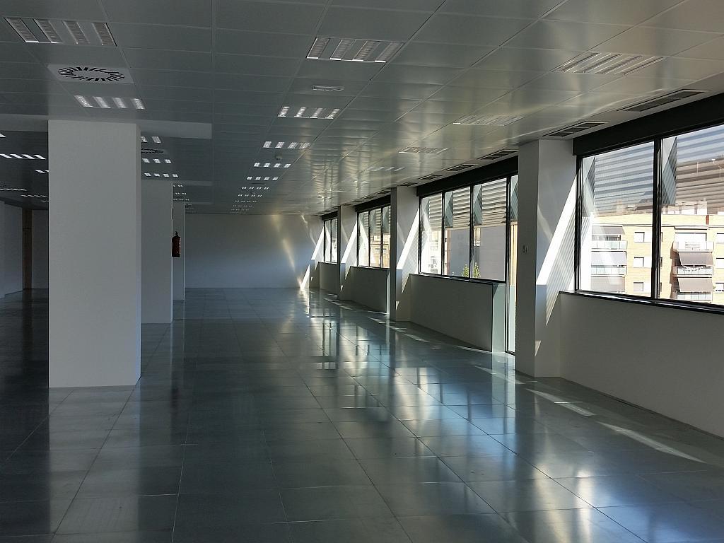 Oficina en alquiler en calle Llacuna, El Poblenou en Barcelona - 209497307