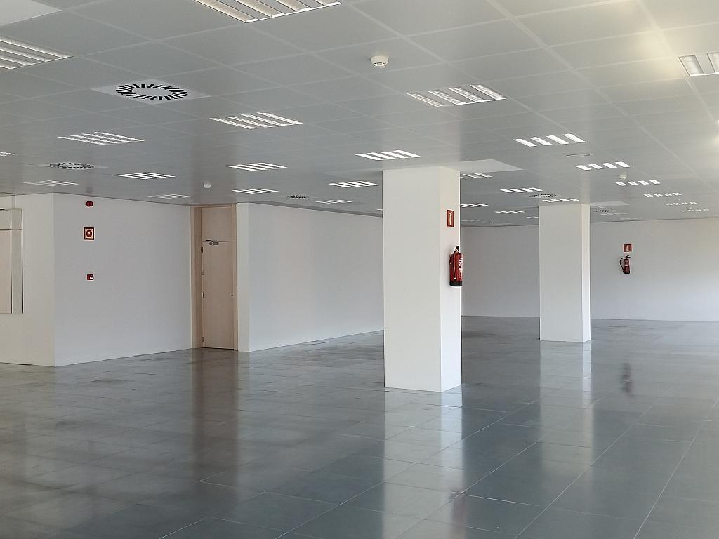 Oficina en alquiler en calle Llacuna, El Poblenou en Barcelona - 209497310