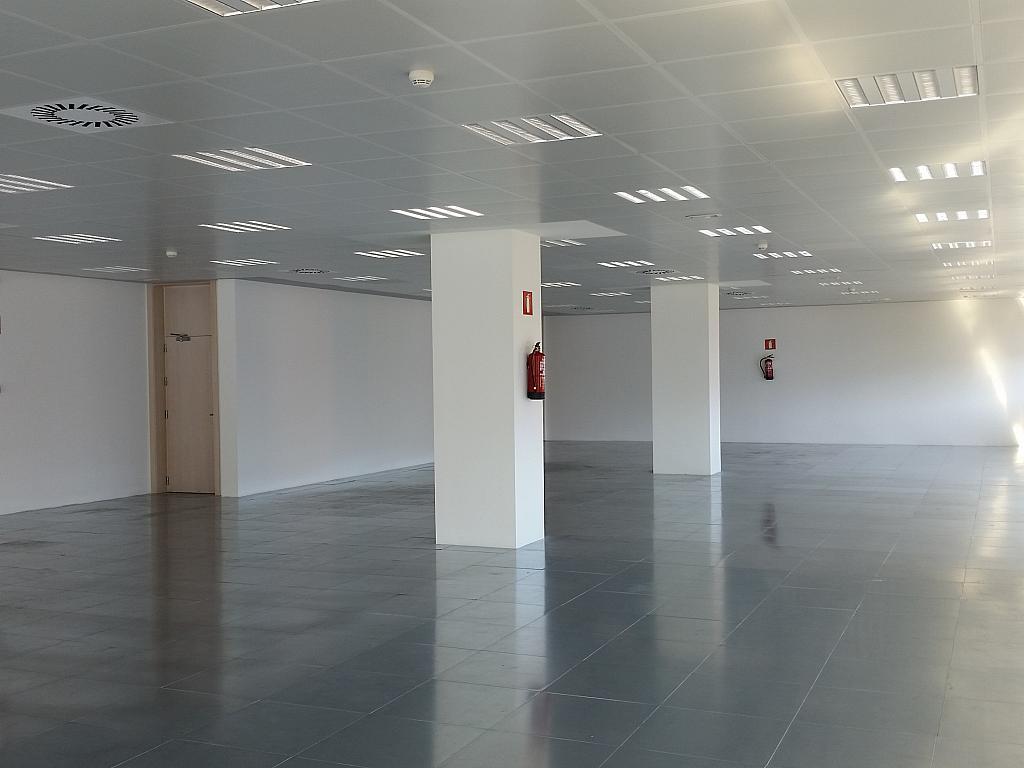 Oficina en alquiler en calle Llacuna, El Poblenou en Barcelona - 209497313