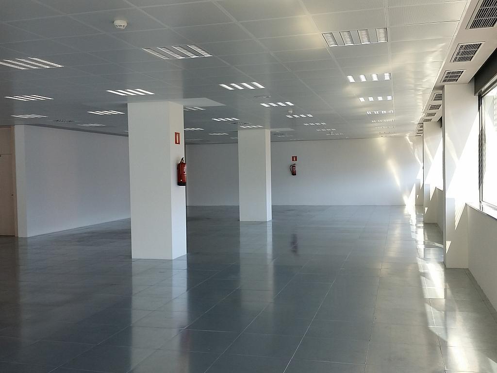 Oficina en alquiler en calle Llacuna, El Poblenou en Barcelona - 209497316