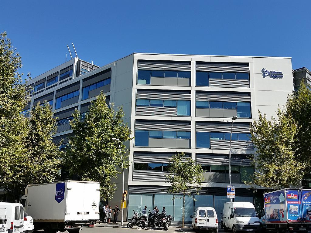 Oficina en alquiler en calle Llacuna, El Poblenou en Barcelona - 209497319