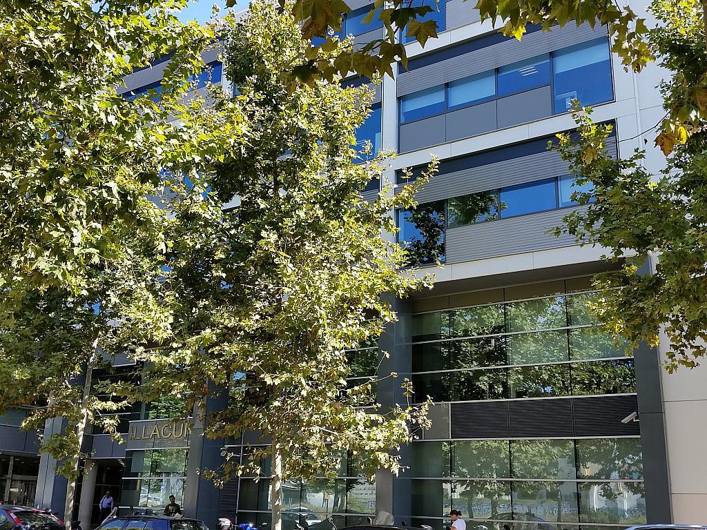 Oficina en alquiler en calle Llacuna, El Poblenou en Barcelona - 209497320