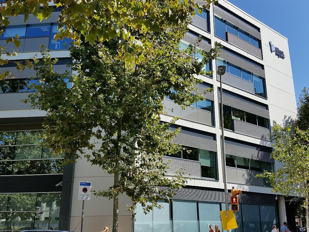 Oficina en alquiler en calle Llacuna, El Poblenou en Barcelona - 209497322