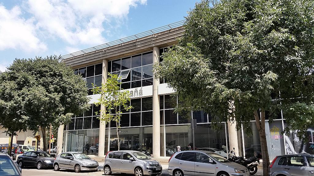 Oficina en alquiler en calle Àvila, El Parc i la Llacuna en Barcelona - 205034195