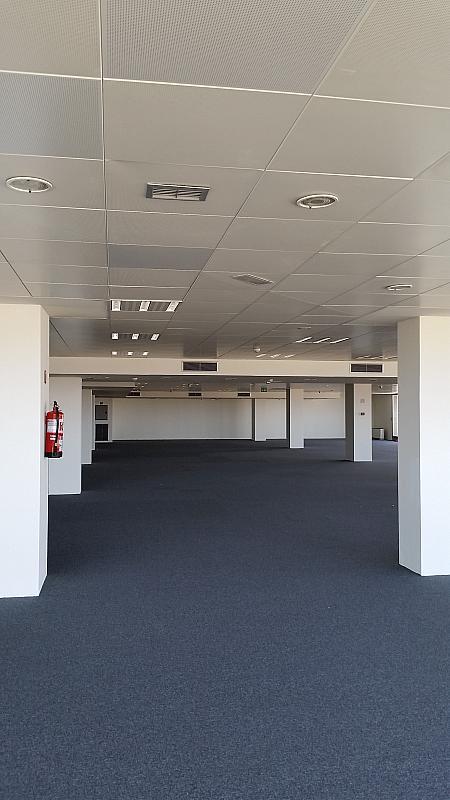 Oficina en alquiler en calle Àvila, El Parc i la Llacuna en Barcelona - 205034200
