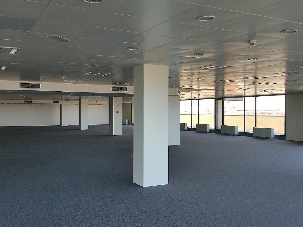 Oficina en alquiler en calle Àvila, El Parc i la Llacuna en Barcelona - 205034201