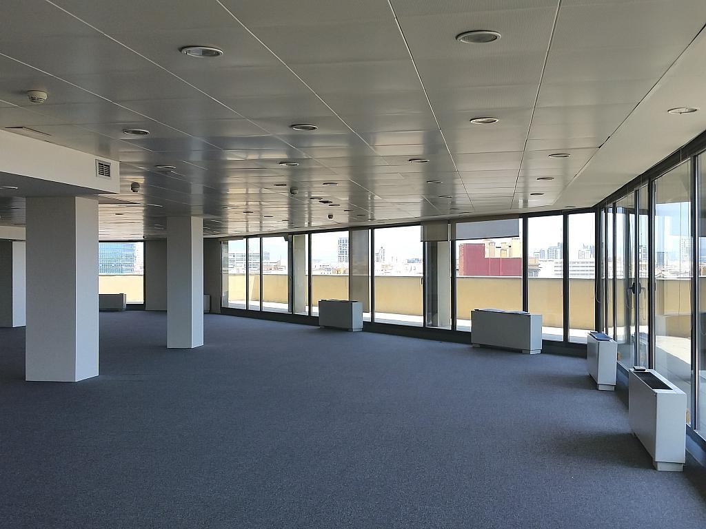 Oficina en alquiler en calle Àvila, El Parc i la Llacuna en Barcelona - 205034202
