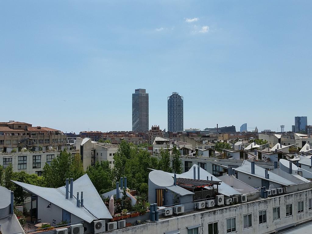 Oficina en alquiler en calle Àvila, El Parc i la Llacuna en Barcelona - 205034209