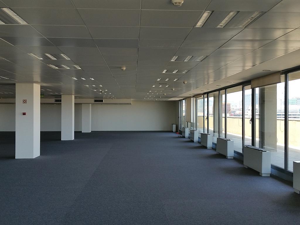 Oficina en alquiler en calle Àvila, El Parc i la Llacuna en Barcelona - 205034218