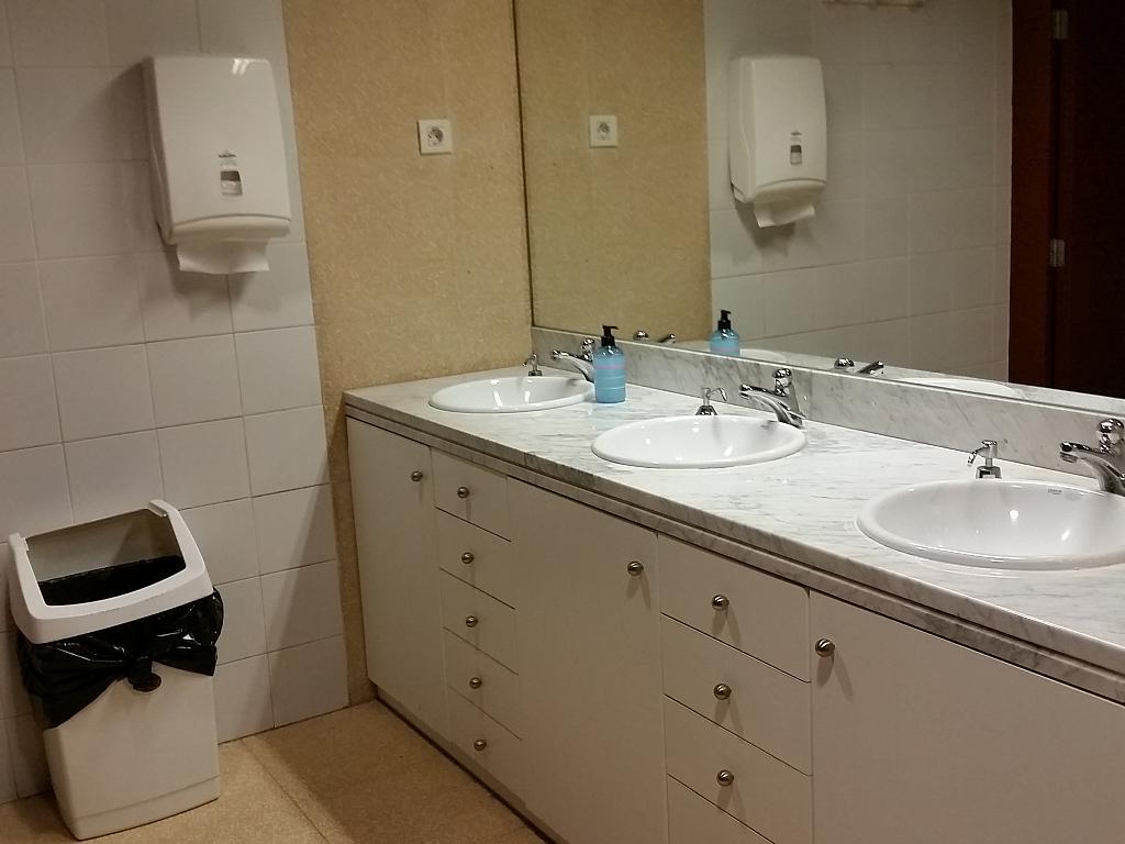 Oficina en alquiler en calle Àvila, El Parc i la Llacuna en Barcelona - 205034290