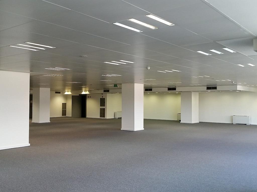 Oficina en alquiler en calle Àvila, El Parc i la Llacuna en Barcelona - 205034304