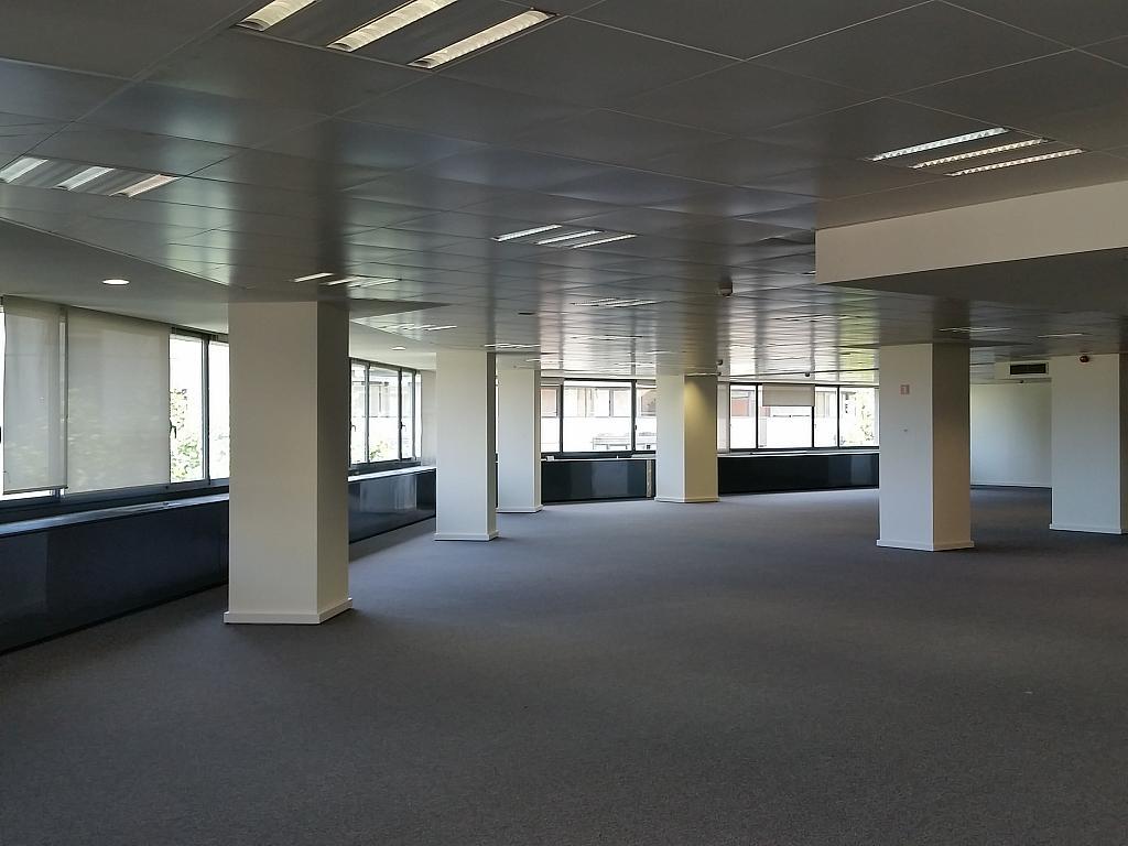 Oficina en alquiler en calle Àvila, El Parc i la Llacuna en Barcelona - 205034306