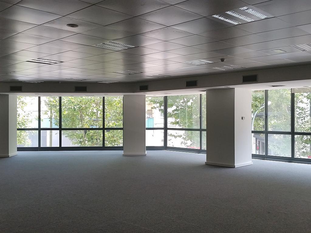Oficina en alquiler en calle Àvila, El Parc i la Llacuna en Barcelona - 205034316