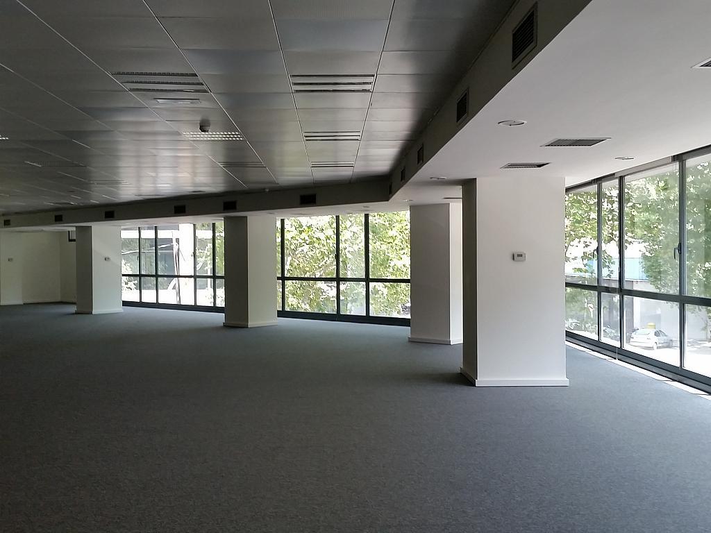 Oficina en alquiler en calle Àvila, El Parc i la Llacuna en Barcelona - 205034319