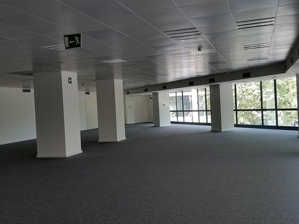 Oficina en alquiler en calle Àvila, El Parc i la Llacuna en Barcelona - 205034322