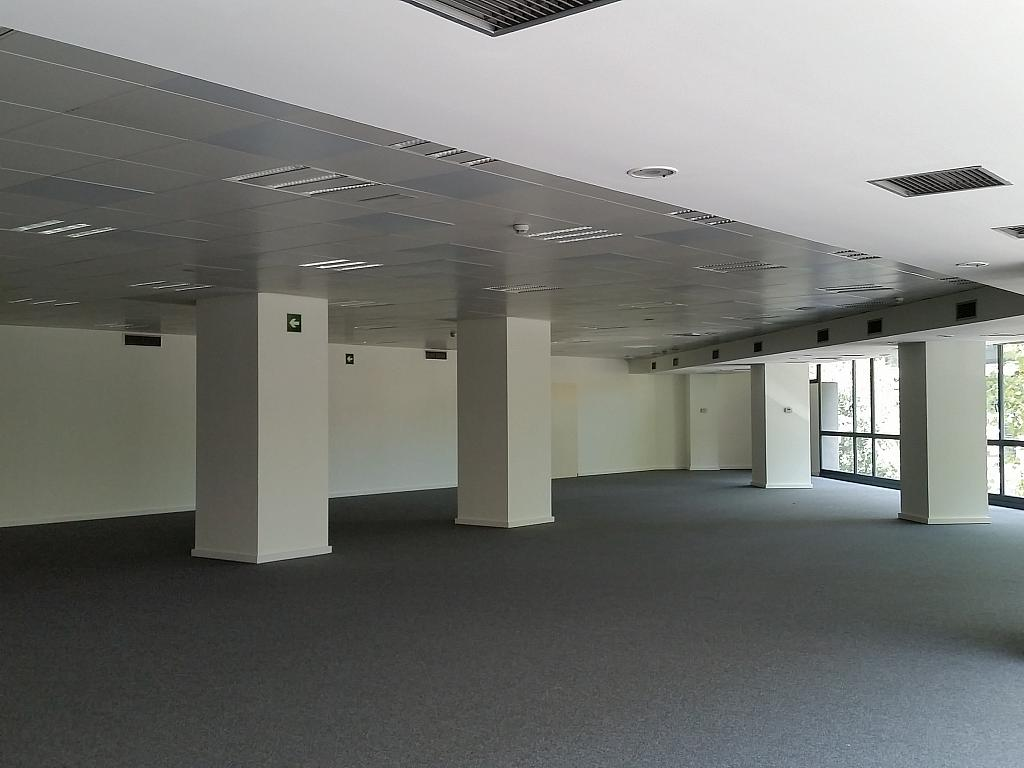 Oficina en alquiler en calle Àvila, El Parc i la Llacuna en Barcelona - 205034324