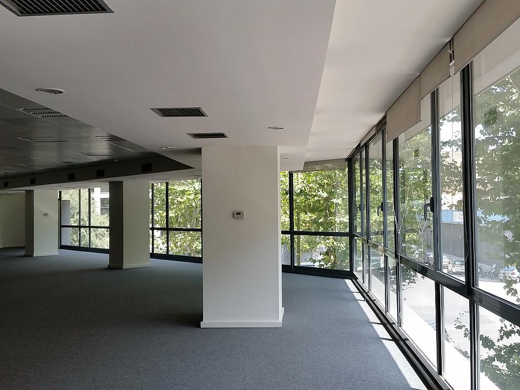 Oficina en alquiler en calle Àvila, El Parc i la Llacuna en Barcelona - 205034325