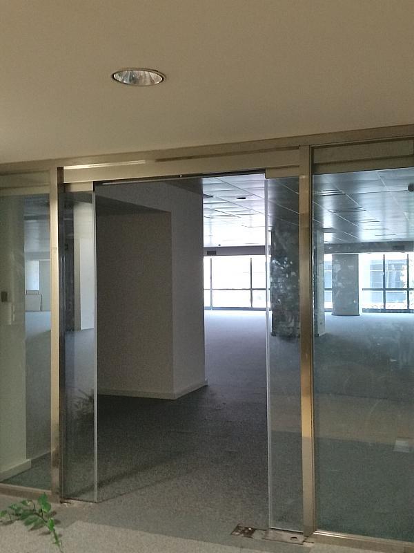 Oficina en alquiler en calle Àvila, El Parc i la Llacuna en Barcelona - 205034331