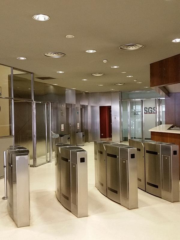 Oficina en alquiler en calle Àvila, El Parc i la Llacuna en Barcelona - 205034338