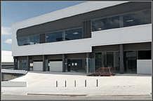 Nave en alquiler opción compra en calle Porta Terrasa, Roc Blanc en Terrassa - 124576775