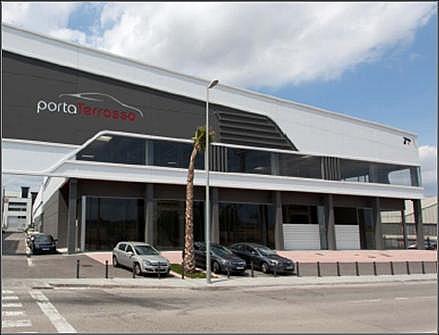 Nave en alquiler opción compra en calle Porta Terrasa, Roc Blanc en Terrassa - 124576777