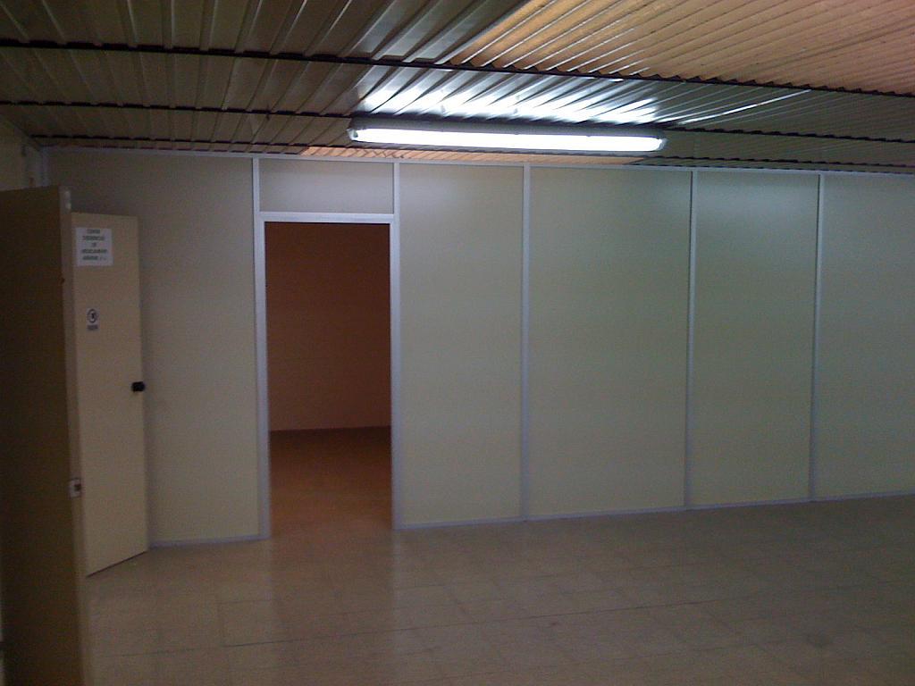 Nave en alquiler en calle Can Tapiola, Montcada i Reixac - 125778021
