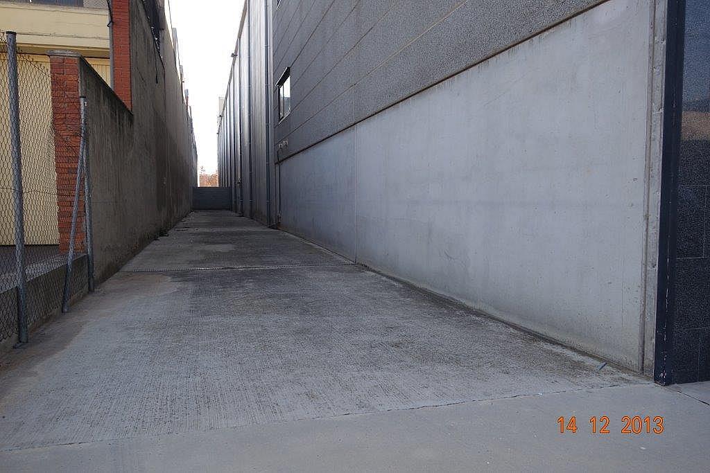 Nave en alquiler en paseo Ferrocarrils Catalans, Almeda en Cornellà de Llobregat - 129585070