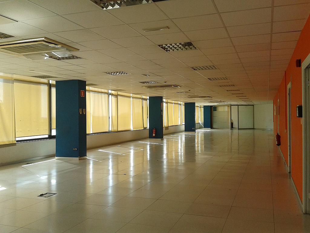 Oficina en alquiler en calle Meridiana, El Clot en Barcelona - 210126770
