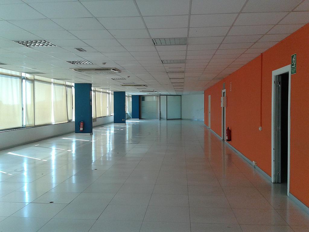 Oficina en alquiler en calle Meridiana, El Clot en Barcelona - 210126772