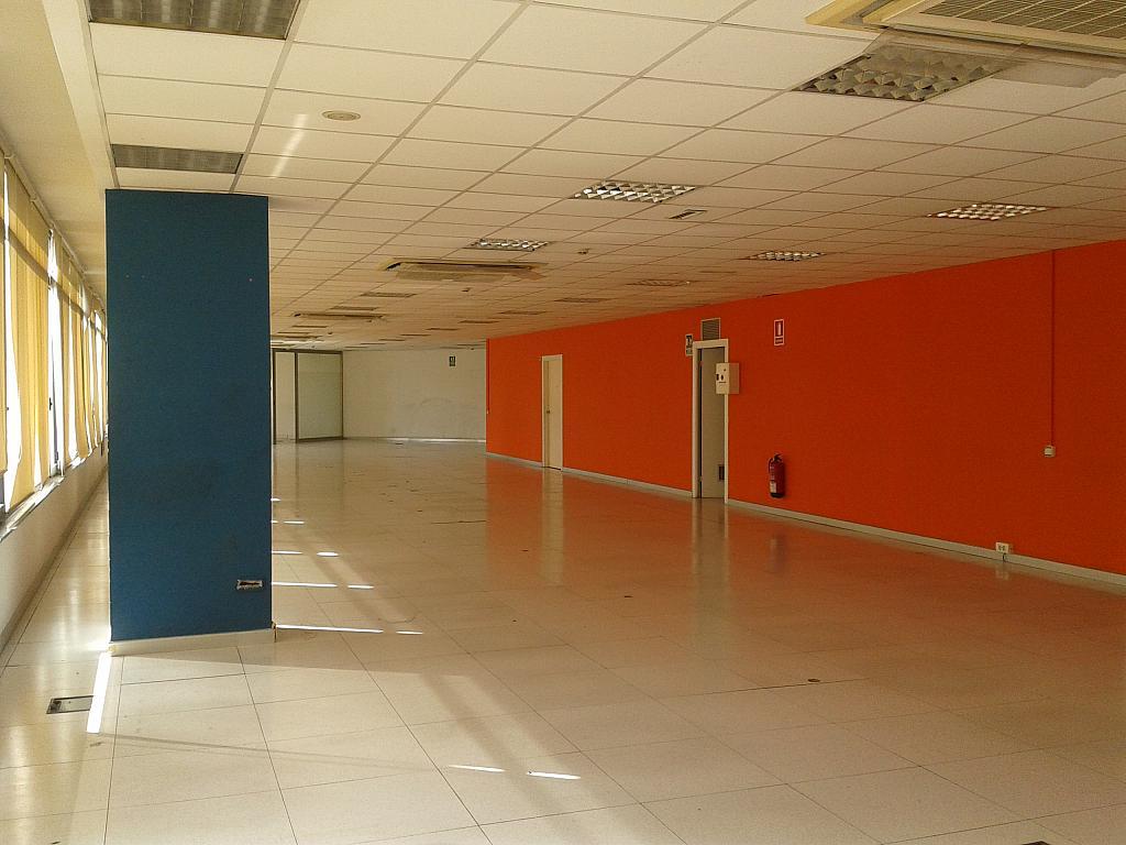 Oficina en alquiler en calle Meridiana, El Clot en Barcelona - 210126778