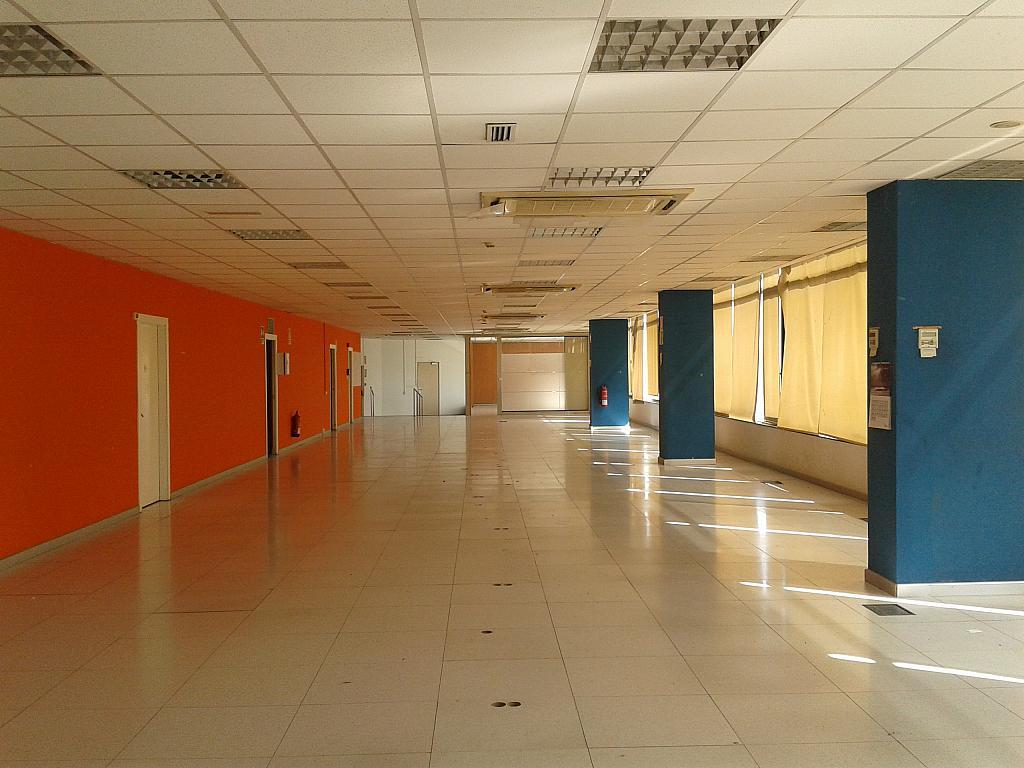 Oficina en alquiler en calle Meridiana, El Clot en Barcelona - 210126783