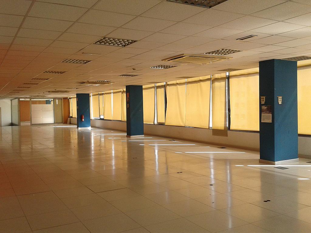 Oficina en alquiler en calle Meridiana, El Clot en Barcelona - 210126787