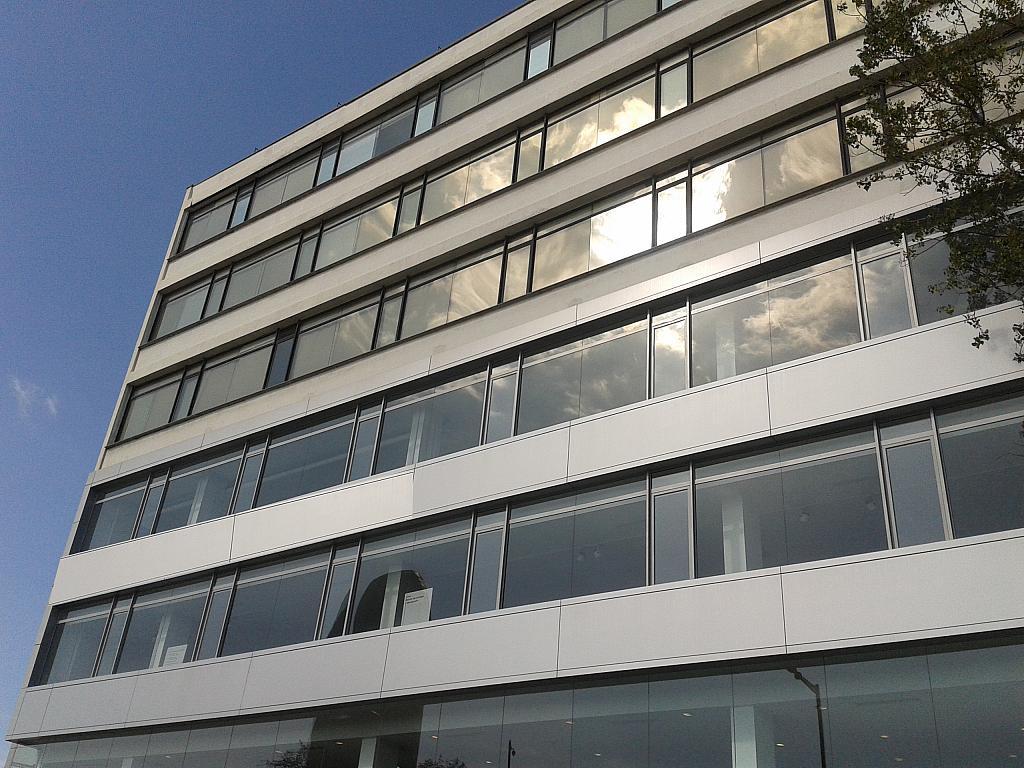 Oficina en alquiler en calle Meridiana, El Clot en Barcelona - 210126797