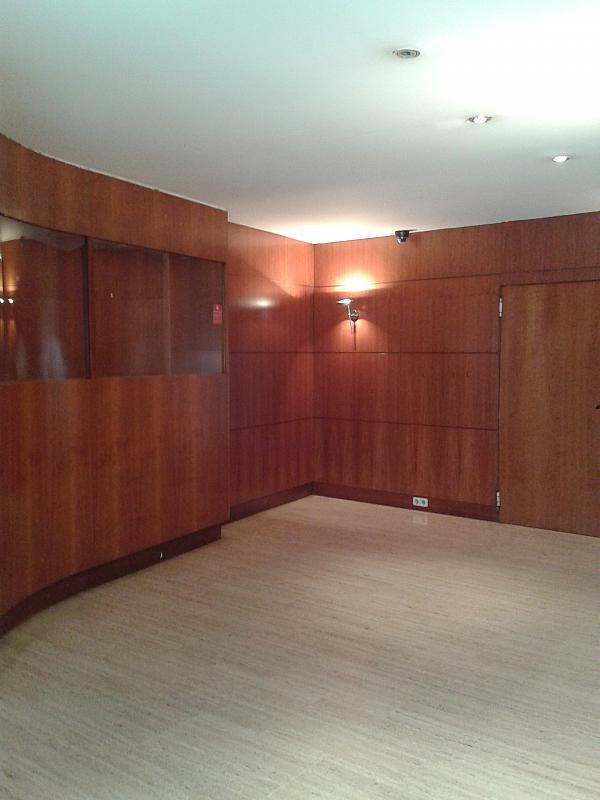 Oficina en alquiler en calle Meridiana, El Clot en Barcelona - 210126802