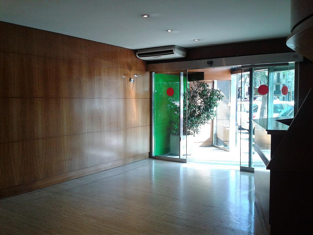 Oficina en alquiler en calle Meridiana, El Clot en Barcelona - 210126804