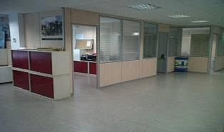 Oficina - Oficina en alquiler en calle Diagonal, Pedralbes en Barcelona - 155978743