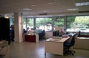 Oficina - Oficina en alquiler en calle Diagonal, Pedralbes en Barcelona - 155978748