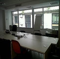 Oficina - Oficina en alquiler en calle Diagonal, Pedralbes en Barcelona - 155978761